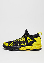 Basketballschuh D Lillard 2 core black/yellow/core black
