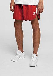 Sport-Short Football lush red