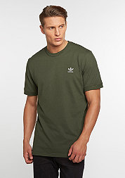 T-Shirt Long night cargo
