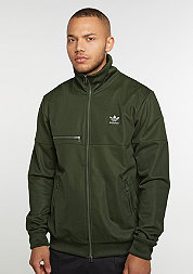 Trainingsjacke Solid TT Beckenbauer night cargo