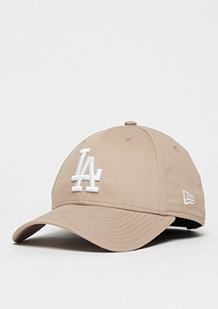 9Forty League Essential MLB Los Angeles Lagers camel
