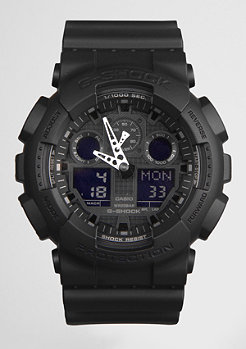 G-Shock Watch GA-100-1A1ER