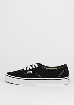 Schuh Authentic black