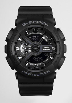 G-Shock Watch GA-110-1BER