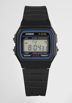 Casio Watch F-91W-1YEF
