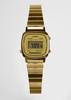 Casio Watch LA670WEGA-9EF