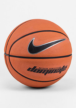 NIKE Basketball Dominate amber/black