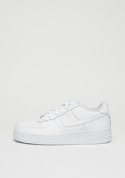 Air Force 1 Low (GS) white/white