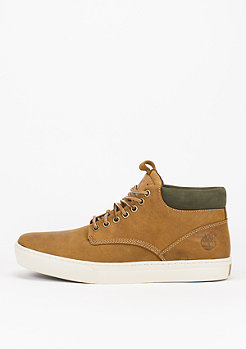 2.0 Cupsole Chukka wheat