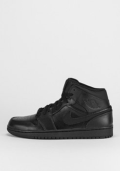 Basketballschuh Air Jordan 1 Mid black/black