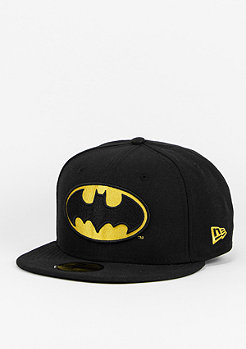 New Era Fitted-Cap 59Fifty Basic Character Batman black