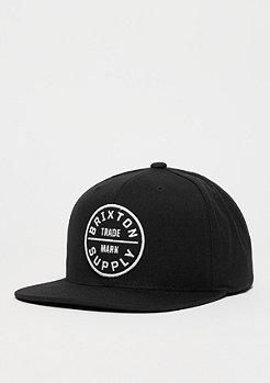 Snapback-Cap Oath III black