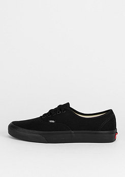Schuh Authentic black/black