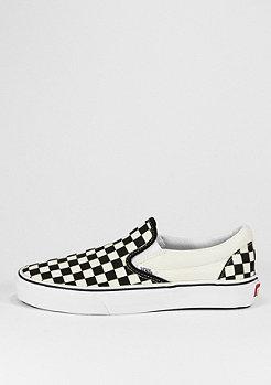 Vans Classic Slip On blk/wht checker