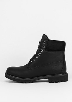 Stiefel Premium Boot black