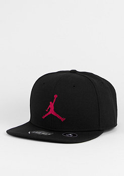 Jumpman black/g.red