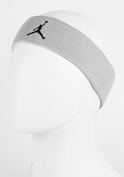 Stirnband Jumpman Headband w.grey/white/black