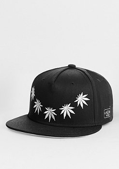 C&S Cap Fuck Yeah black/white