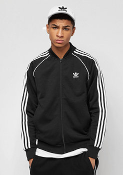 Trainingsjacke SST Tracktop black