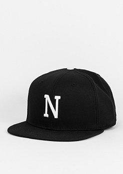 C3 Letter N black