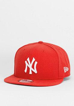League Basic MLB New York Yankees red