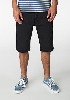 Jeans-Short Michigan black
