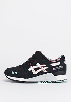 Schuh Gel-Lyte III black/white