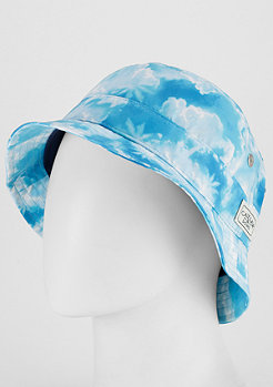 Heaven blue/white
