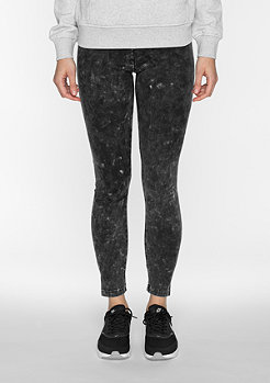 Leggings Acid Wash darkgrey