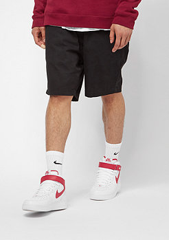 Chino-Shorts Easy Short black