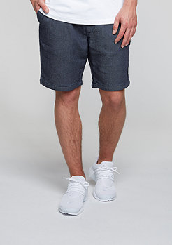 Chino-Short Easy Short dark blue