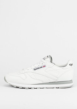 Classic Leather white/l.grey