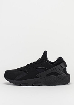 Laufschuh Air Huarache black/black/white
