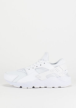 Air Huarache white/white/pure platinum