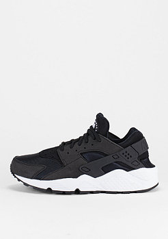 Air Huarache Run black/white
