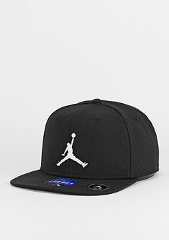 JORDAN Fitted-Cap Jumpman black/white