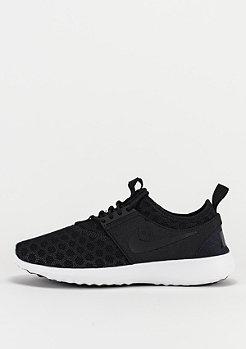 Lotus black/black/white