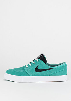 Skateschuh Zoom Stefan Janoski light retro/black