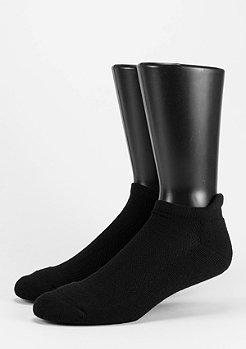 Sportsocke Comfort black