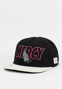 C&S Cap Mercy black/pink/green