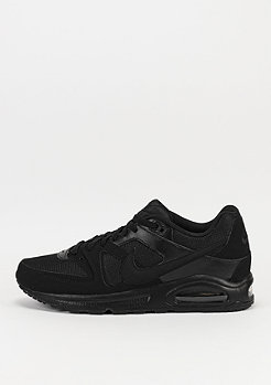 NIKE Schuh Air Max Command black/black