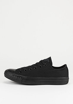 Schuh CTAS Core Canvas OX black