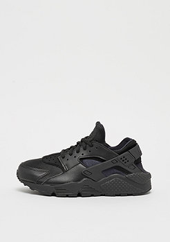Air Huarache Run black/black
