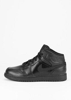 Basketballschuh Air Jordan 1 Mid BG black/black