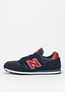 ML 373 SNR navy/red