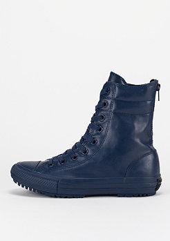 CTAS Hi-Rise Boot Rubber nighttime navy