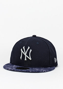 Acid Contrast 59Fifty MLB NY Yankees