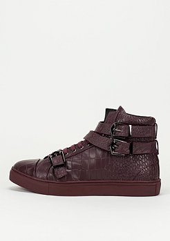 BK Shoes Milan burgundy