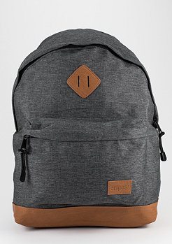 Rucksack Franchise 2.0 dark grey/brown