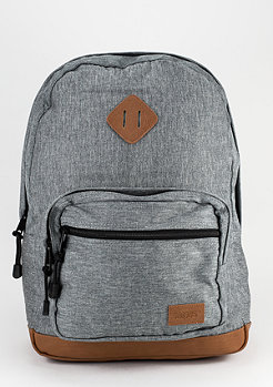 Rucksack Legend 2.0 2-tone light grey/brown